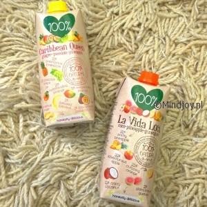 100p natural juice lavidaloca caribbeanqueen