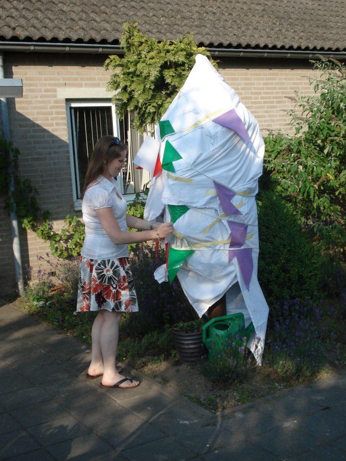 Afscheid Prisma 2009