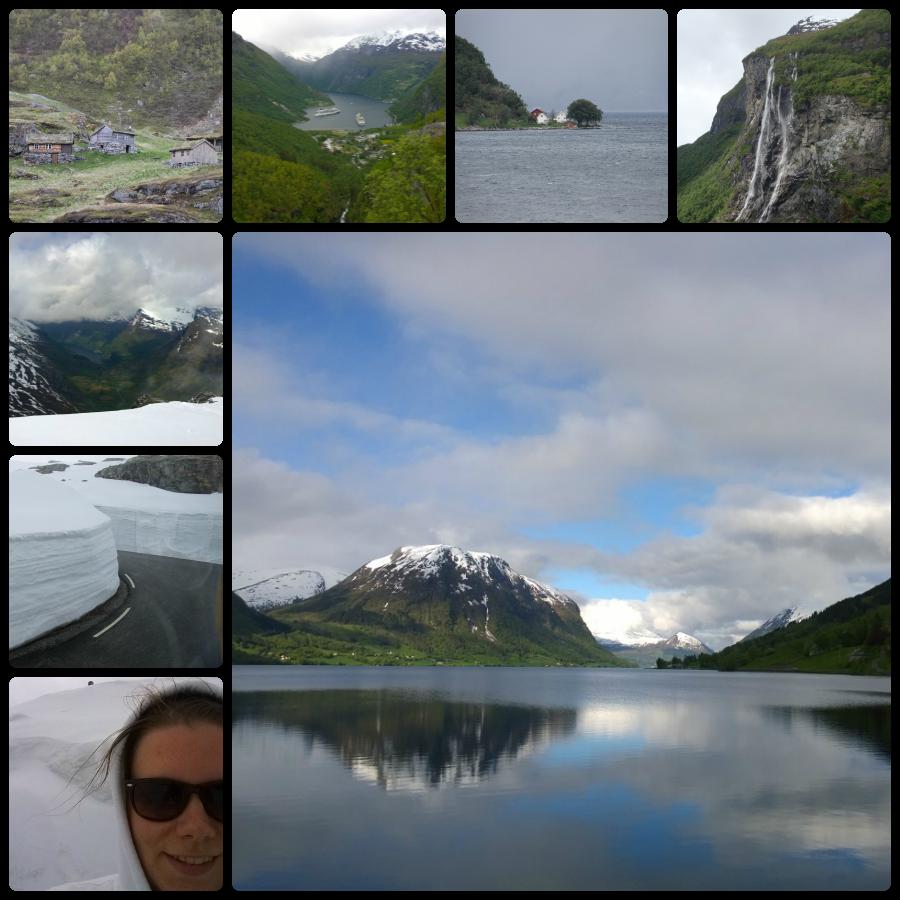 Alesund Skei rondreis Noorwegen 2015 mindjoy