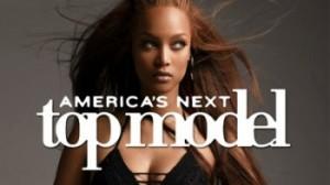 Americas Next Top Model logo