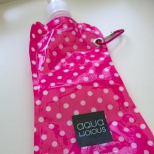 Aqua Licious leeg