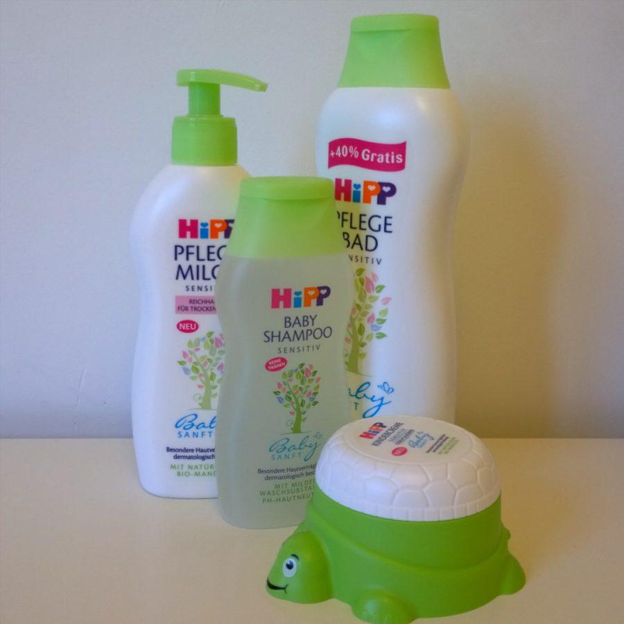 babyverzorging hipp dm