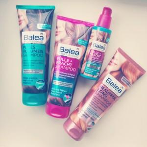 Balea professional shampoo DM mindjoy