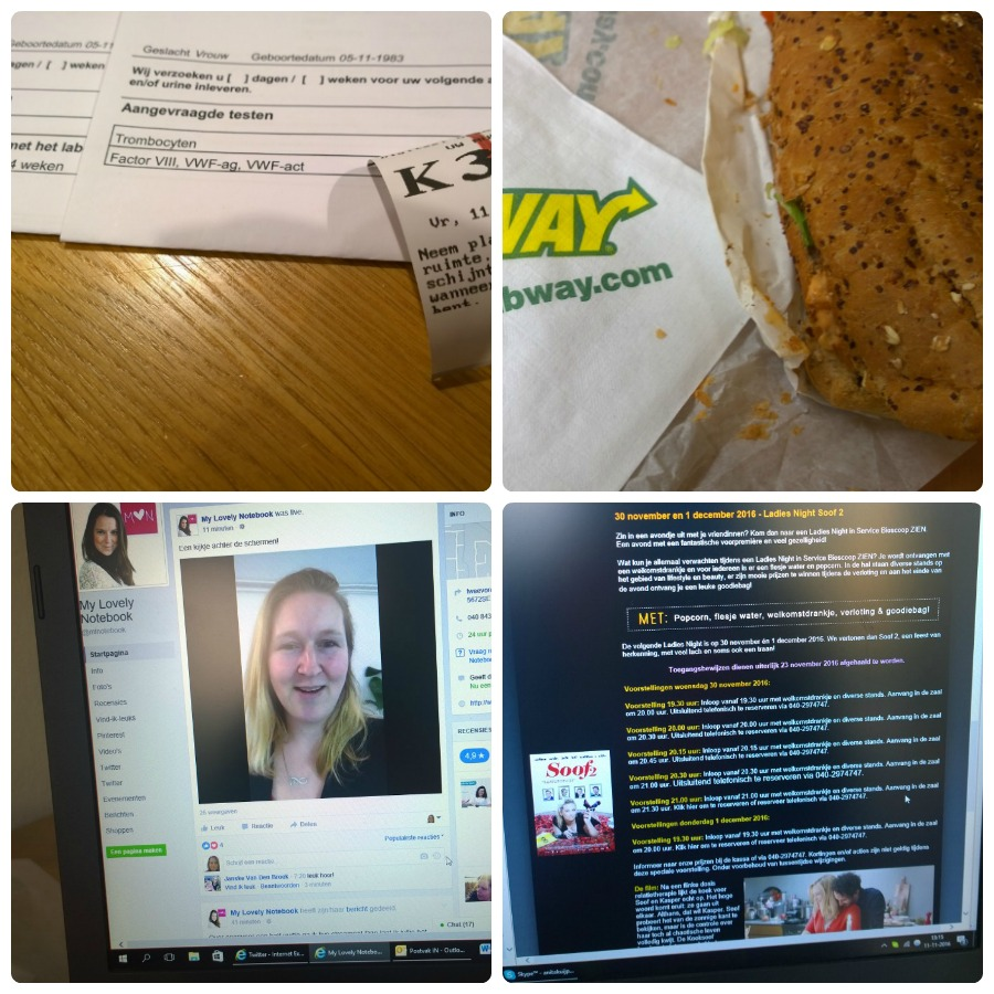 bloed prikken subway livestream soof2 mindjoy