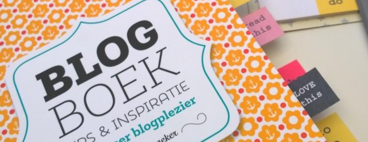 Blogboek review