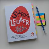 Steeds leuker – Jelle Hermes: korte route, leuker leven