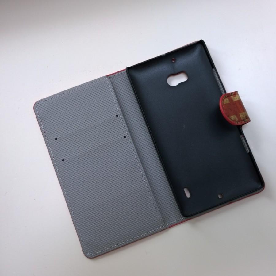 Booktype cover nokia lumia 930