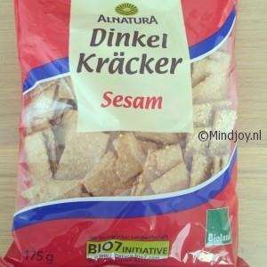 DM Duitsland biologische snack