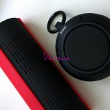 Divoom Voombox versus Pulse bluetooth speaker