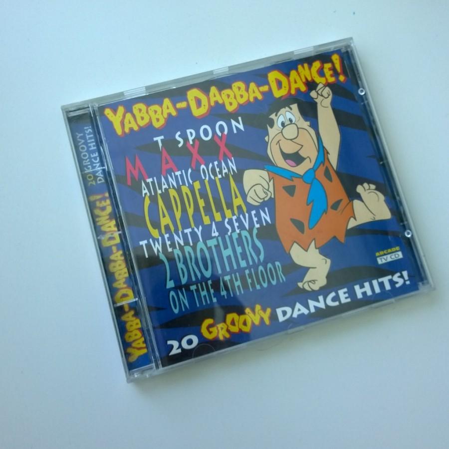 Eerst gekochte cd mindjoy