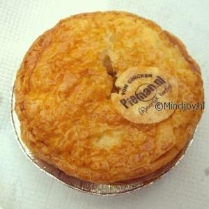 FeelGood market Eindhoven Pieman English pie