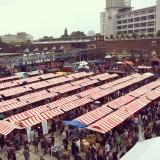 FeelGood Market Eindhoven, een bruisende markt