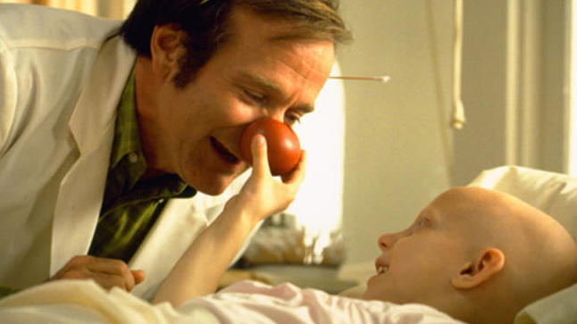 Film Robin Williams patch adams