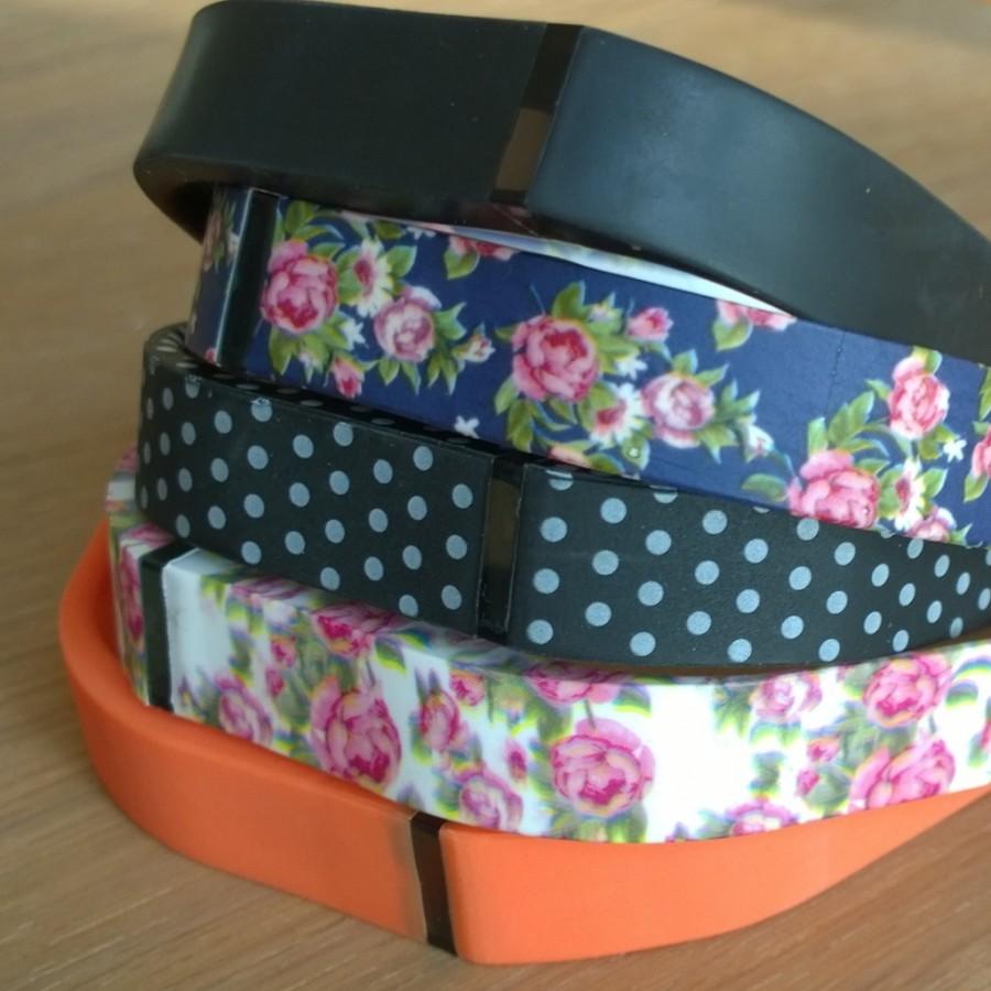 Fitbit flex verwisselbare bandjes