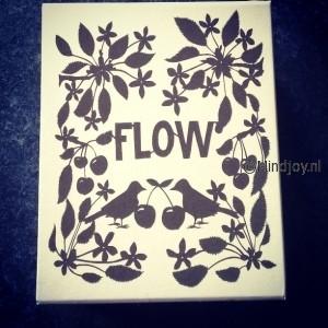 Flow magazine verzamelband