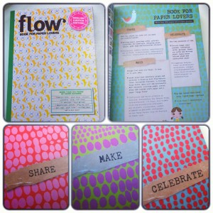 Flowmagazine book for paper lovers