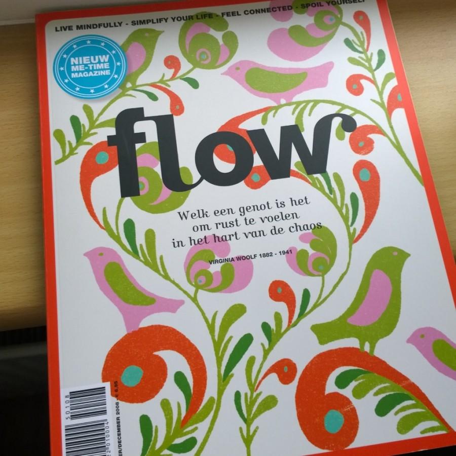 Flowmagazine inspiratie mindjoy