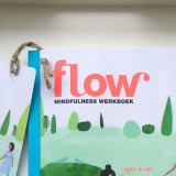 New in: Flow Mindfulness werkboek