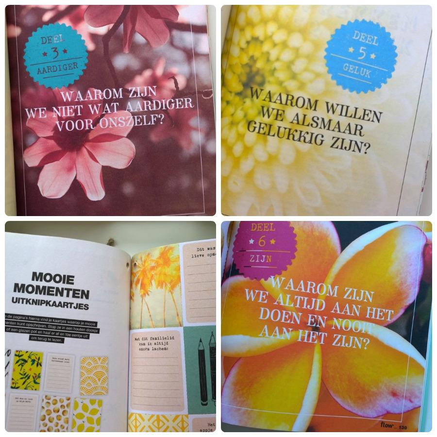 Flowmagazine mindfulness werkboek inhoud 2