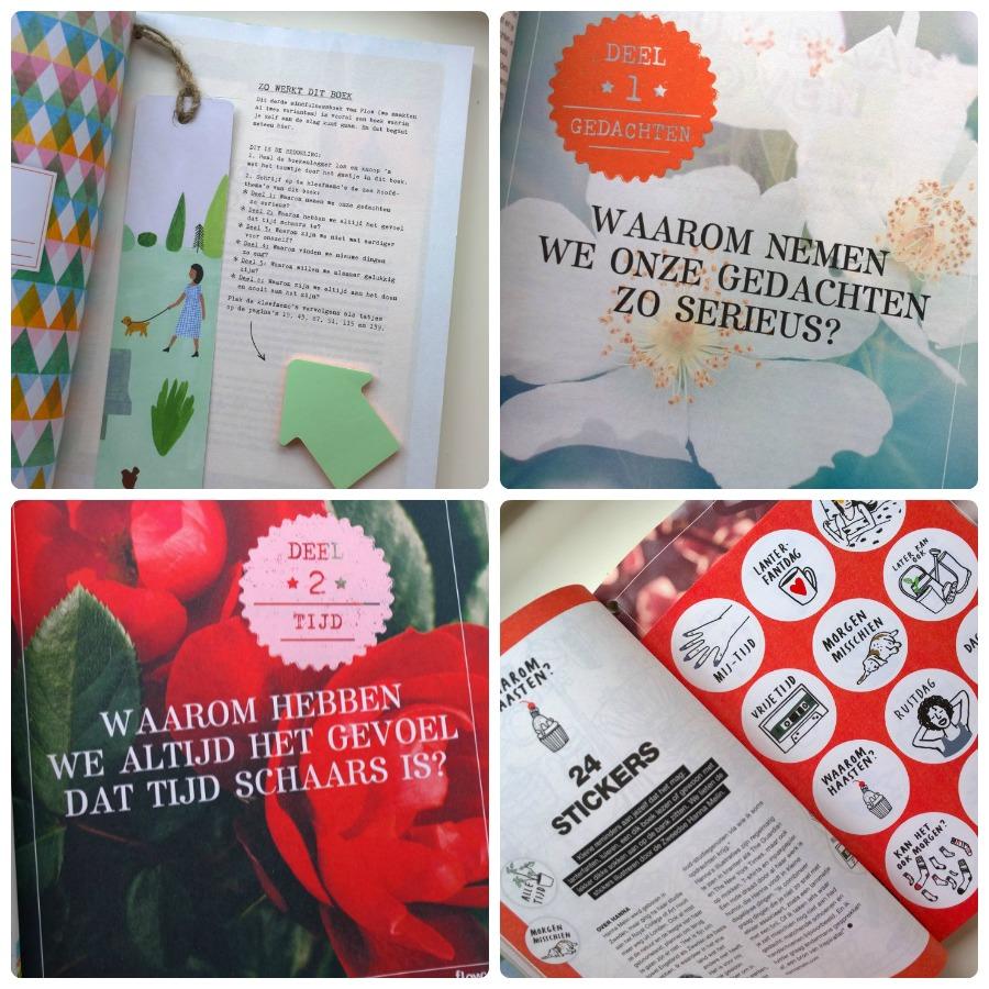 Flowmagazine mindfulness werkboek inhoud