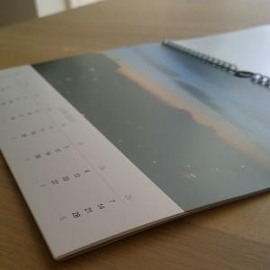 Fotofabriek jaarkalender