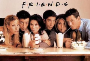 Friends komedieserie