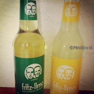 Fritz-limo Duitse supermarkt
