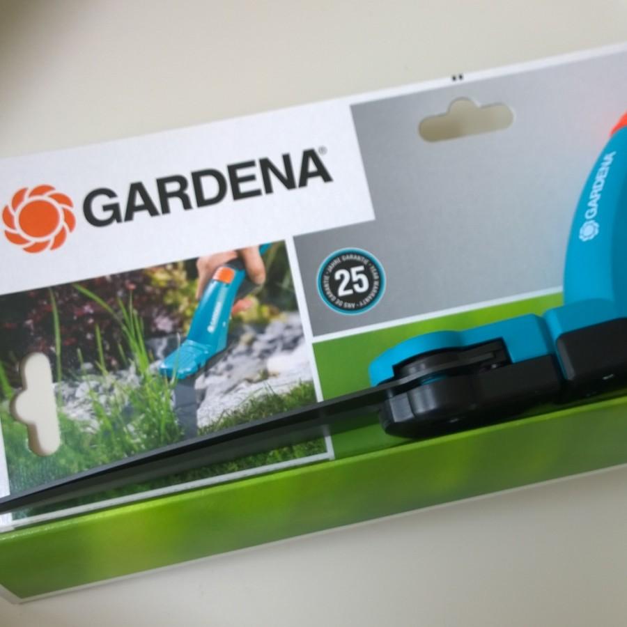 Gardena grasschaar ranzijn