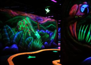 Glowgolf aalsmeer
