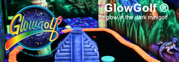Glowgolf header