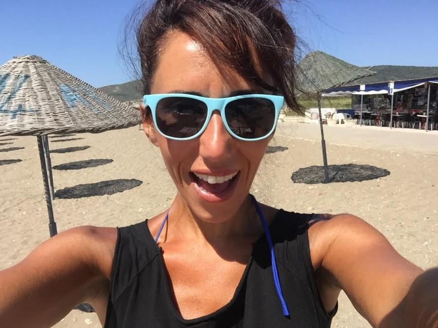 Hoe mindful is Nesrin Turkije 2015