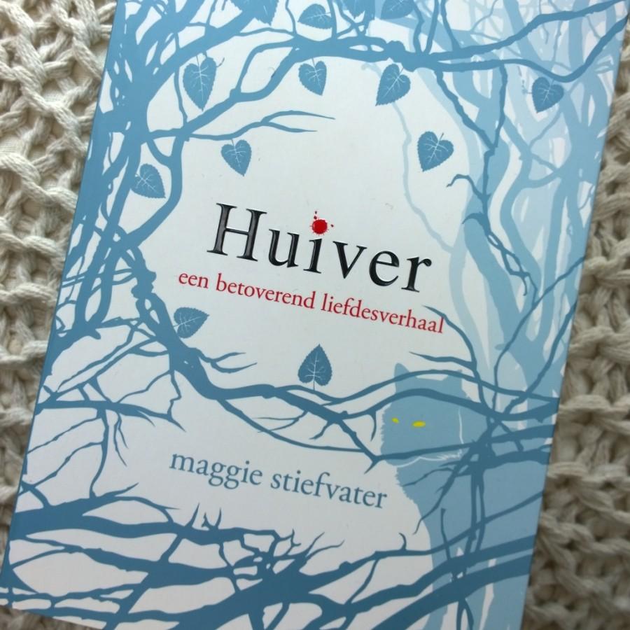 Huiver Maggie Stiefvater recensie