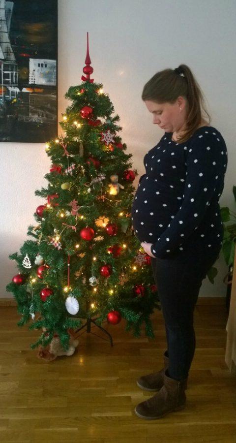 Kerst 2016 zwanger 34 weken mindjoy