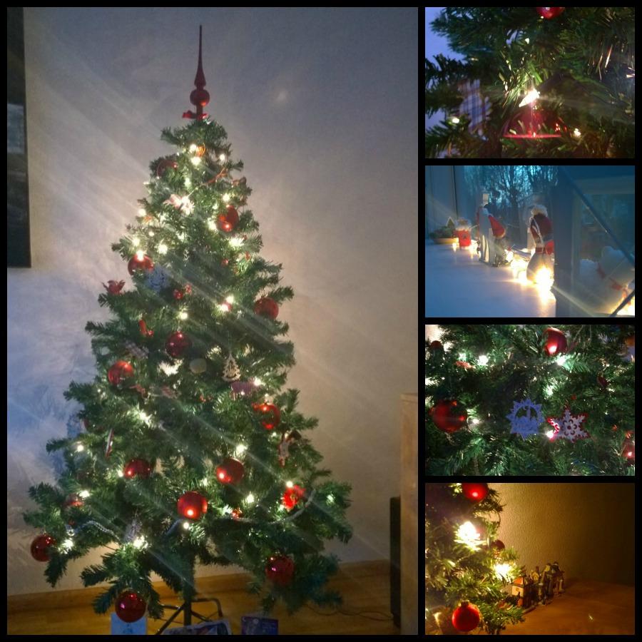 Kerstdecoratie huize mindjoy