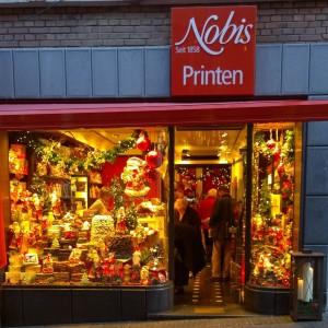 Kerstmarkt Aachener printen