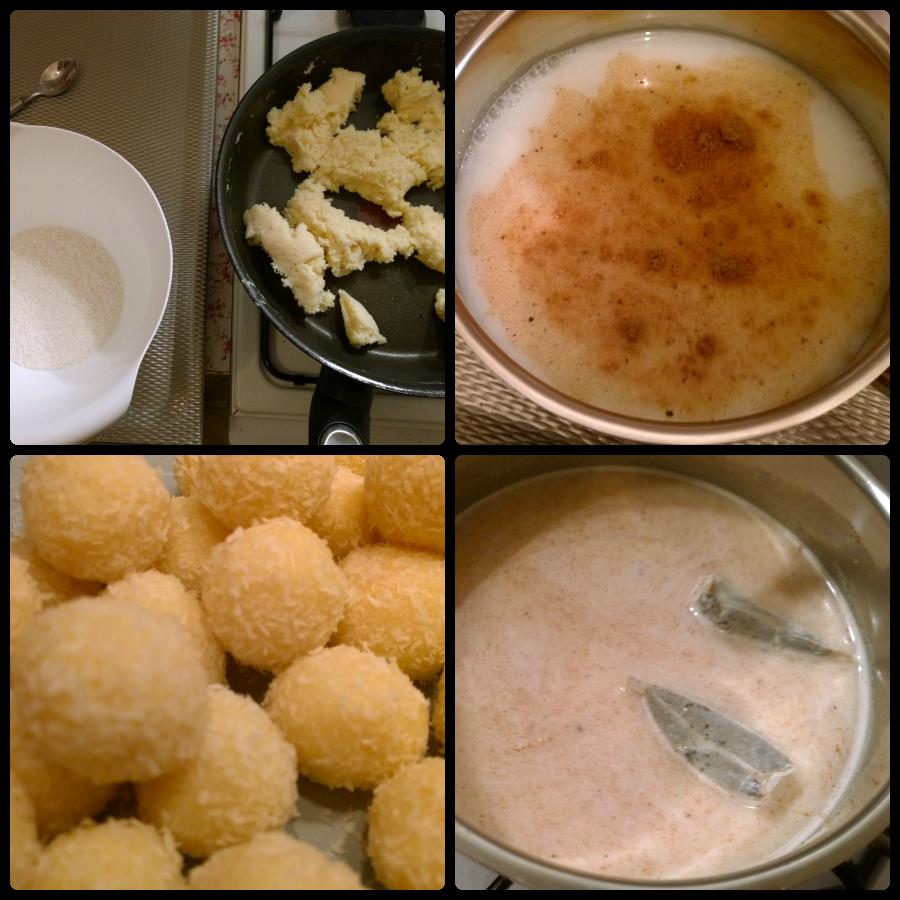 Kokoskaramel masala chai kookclub