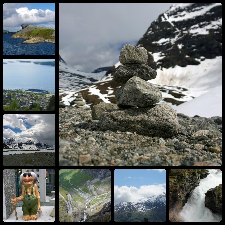 Kristiansund Alesund rondreis Noorwegen 2015 mindjoy