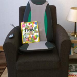 Me time massage flowmagazine