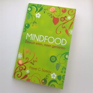 Mindfood mindfulness met eten omgaan