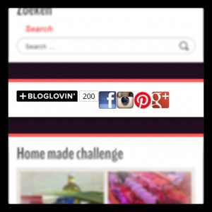 Mindjoy 200 bloglovin volgers