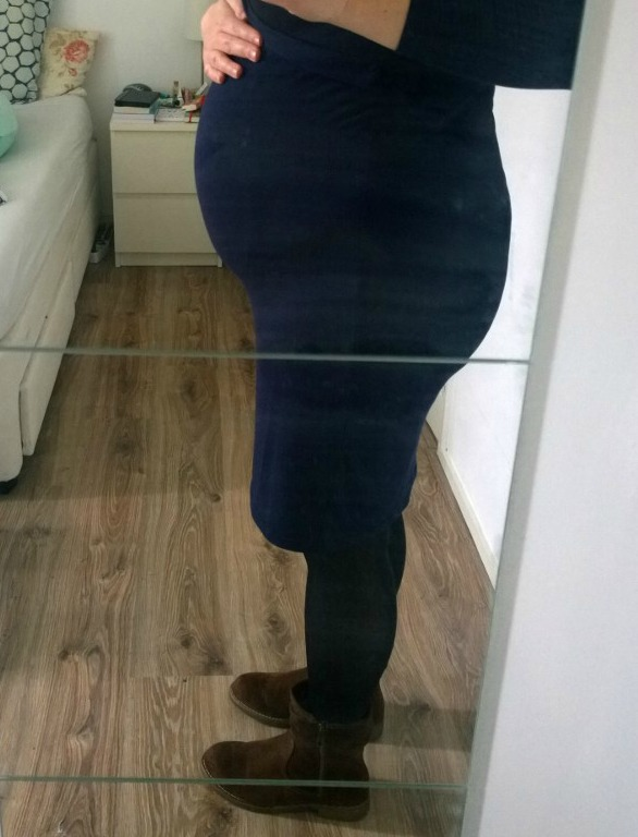 mindjoy 28 weken zwanger