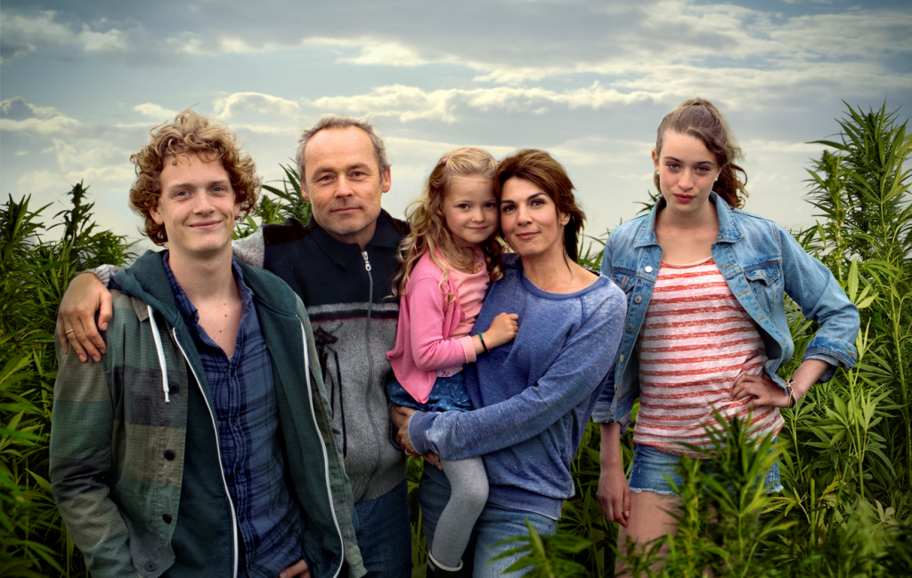 NL tv serie hollands hoop