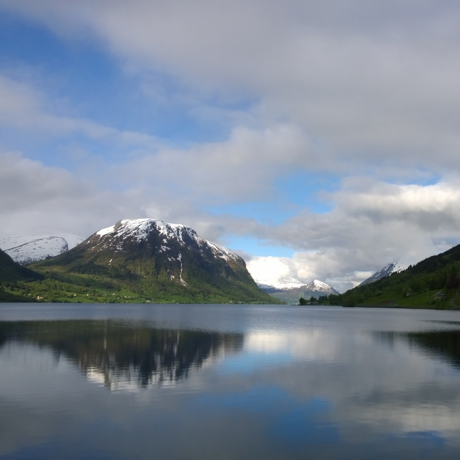 Noorwegen Skei mindjoy