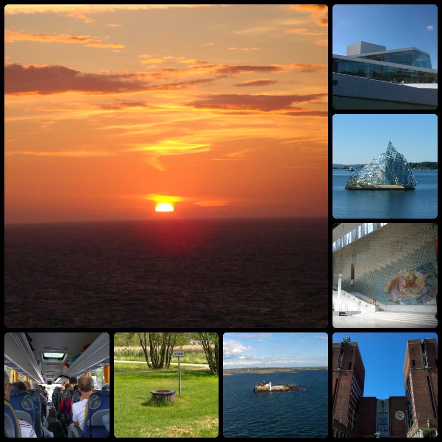 Oslo huis rondreis Noorwegen 2015 mindjoy