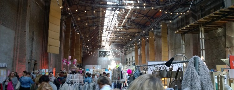 Overview feel good shop event 2016