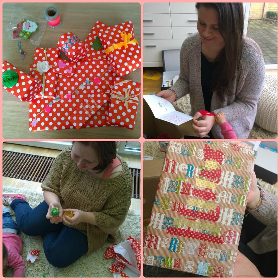 Persoonlijk kerstpakket mindjoy meisje-eigenwijsje