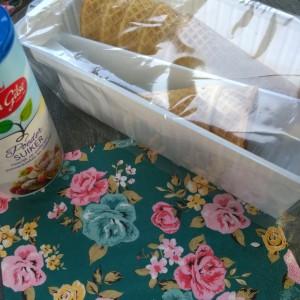 Plog augustus 2015 home made ijsjes leuke servetten