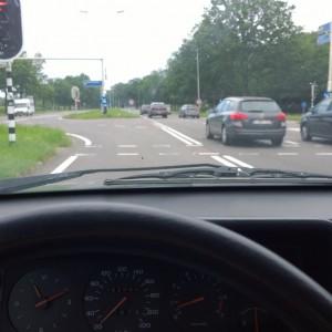 Plog augustus 2015 rijden rustende jager