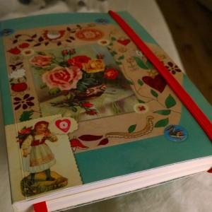 Plog augustus 2015 schrijven dankbaarheidsboek