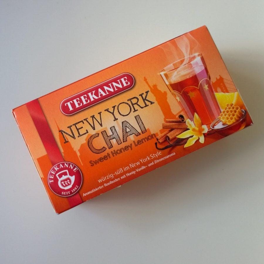Plog augustus 2016 DM aankopen thee